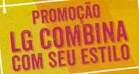 Participar promoção LG Combina Com Seu Estilo