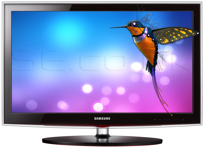 Tecnolog as actuales televisores led for Fotos de televisores