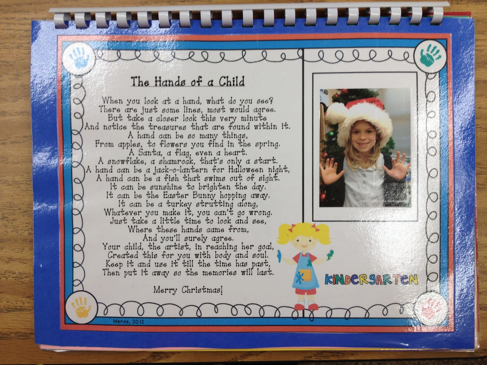 Keepin\' It Kool In KinderLand: I Truly Believe! {Fun Freebies}