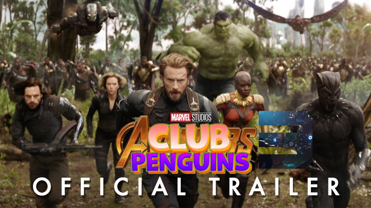 Club Penguins I Trucs & Astuces I News I Actus