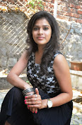 Model Bhargavi Photos at Pochampally Ikat art mela launch-thumbnail-19