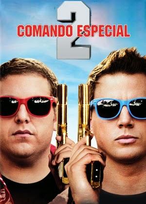 Comando Especial 2 (2014)