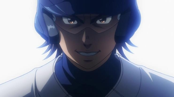 Diamond no Ace Season 2 Wallpaper Screenshot Preview
