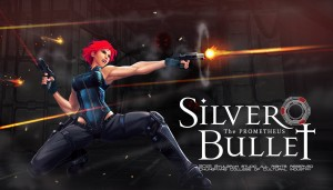 the SilverBullet APK+DATA (NO ROOT)
