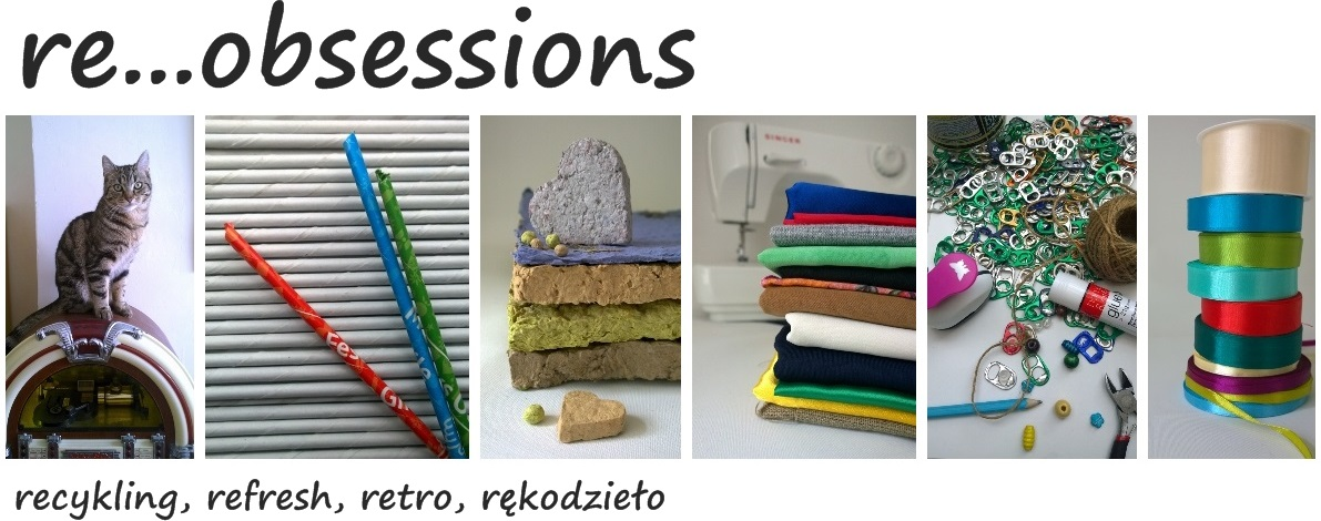 re...obsessions