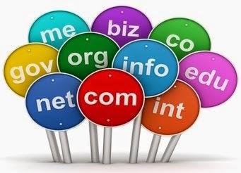 5 Tips Dalam Memilih Domain Untuk Blog/Website