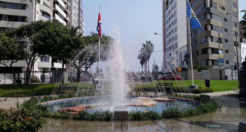 Distrito de Miraflores
