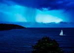 A grande tempestade de Cor: