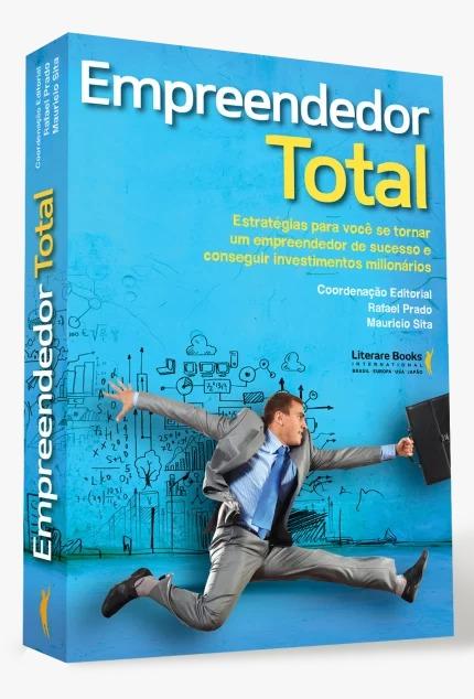 Livro Empreendedor total