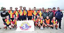 FORMAZIONE CALCIO-2010/2011- GIRONE DI ANDATA