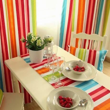 Gafunkyfarmhouse This 39 N That Thursdays Rainbow Stripes