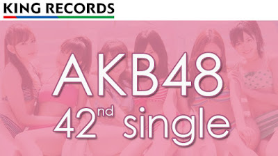 "AKB48 >> Single ""#Sukinanda"" - Página 8 Akb48-42nd-single-info"