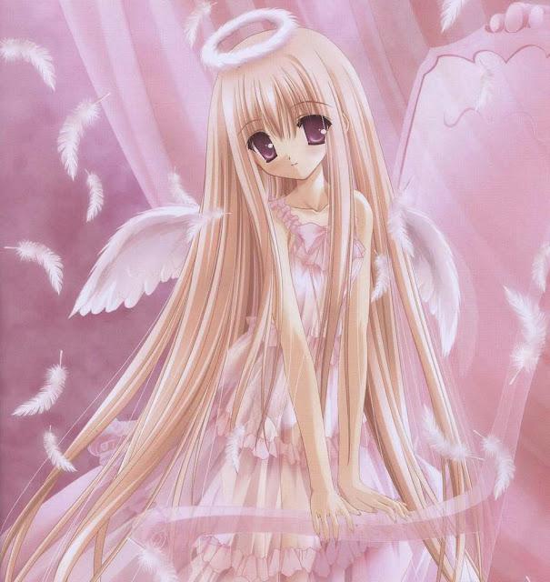anime girls cute anime girls