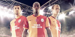 Jersey-Galatasaray