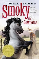 bookcover of SMOKY, THE COWHORSE  by Will James