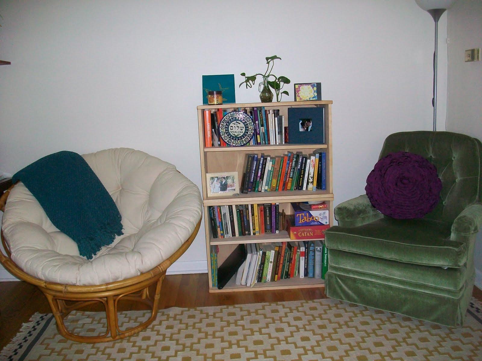 Papasan Chair In Living Room Jubilee Furniture April 2011