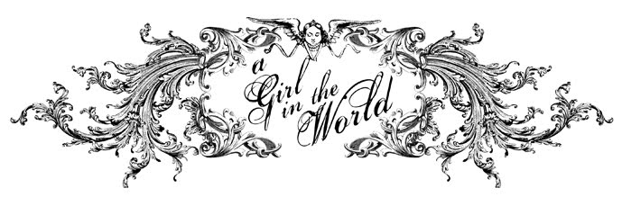 ::A Girl in the World::
