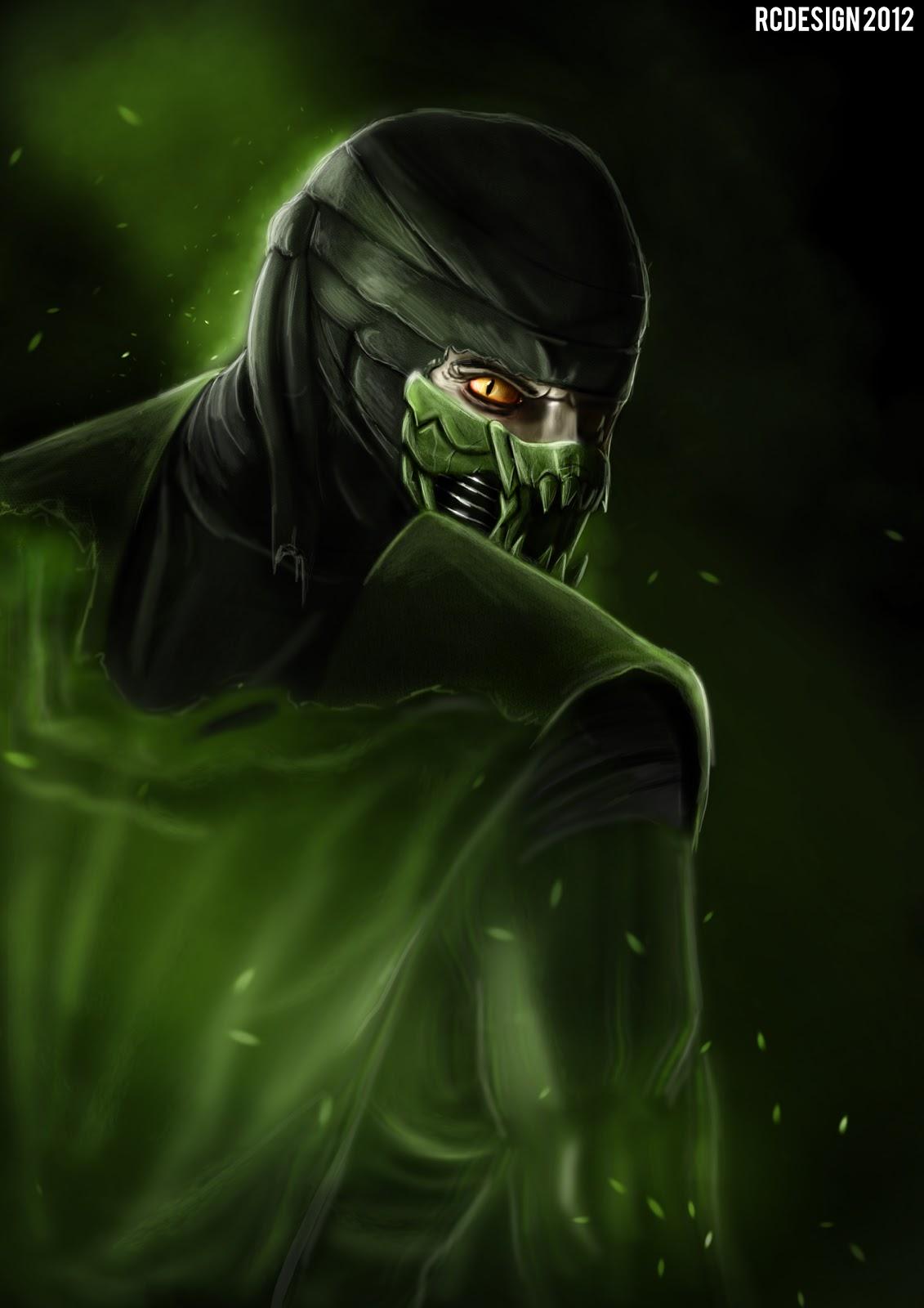 Mk reptile