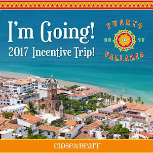 Thank you to EACH of you for your continued support.....I just EARNED my 7th Incentive trip w/CTMH!