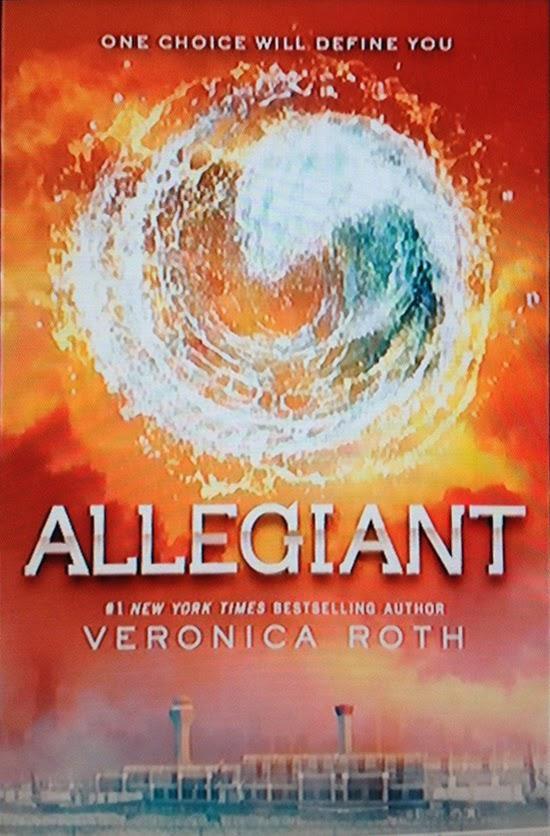 Allegiant Book Black Cover : Ex libris allegiant veronica roth