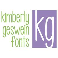 Banner Fonts Courtesy of: