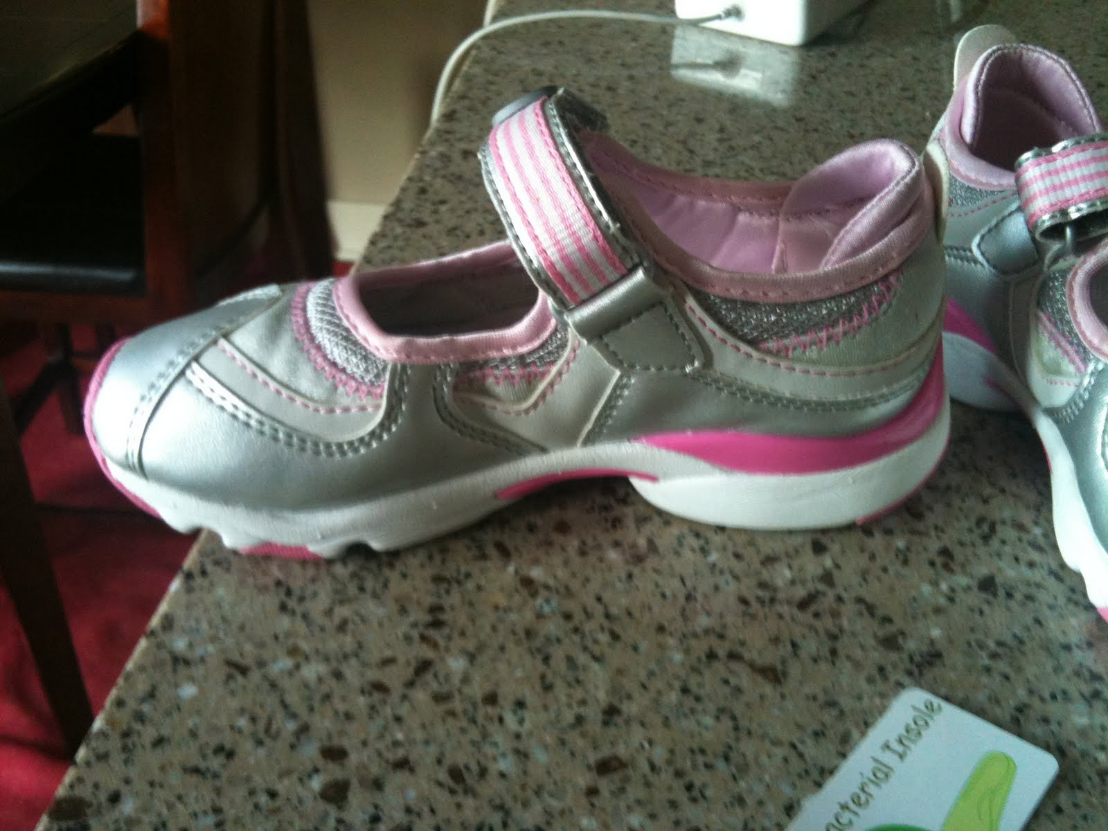 Luxe baby will wear these