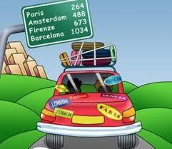 Aluguel de carros!