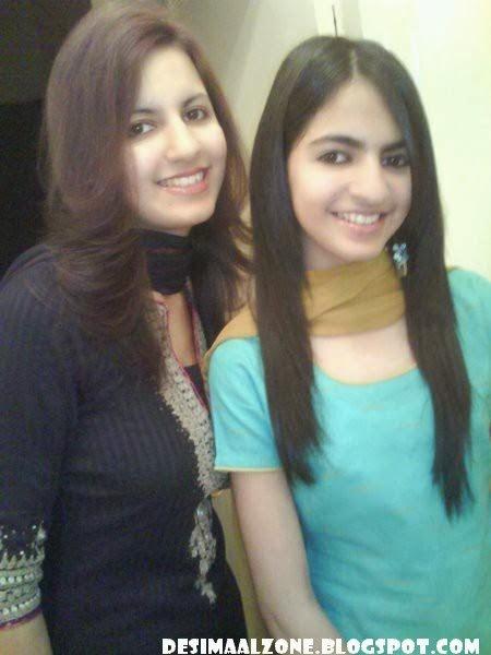 Hot Pakistani University Girls In Hostel