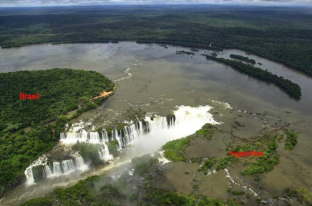 Patrimonio Natural da Humanidade