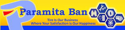 Lowongan Kerja Sales Counter Paramita Ban