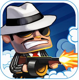Mafia Rush v1.4.1 Mega Mod