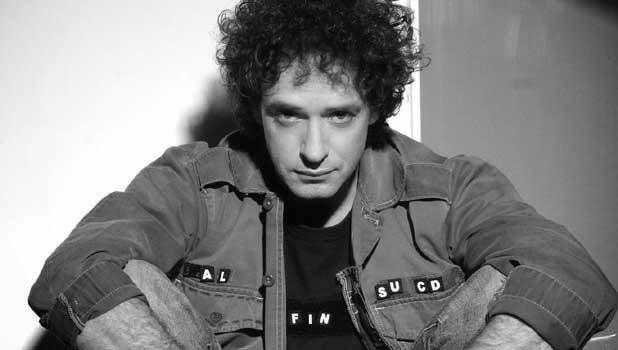 Gustavo Cerati (1959-2014)
