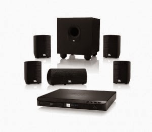 Snapdeal: Buy JBL BD 300 5.1 Blu Ray Home Theatre System at Rs.22440  : Buy to earn