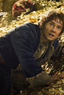 Film The Hobbit: The Desolation of Smaug