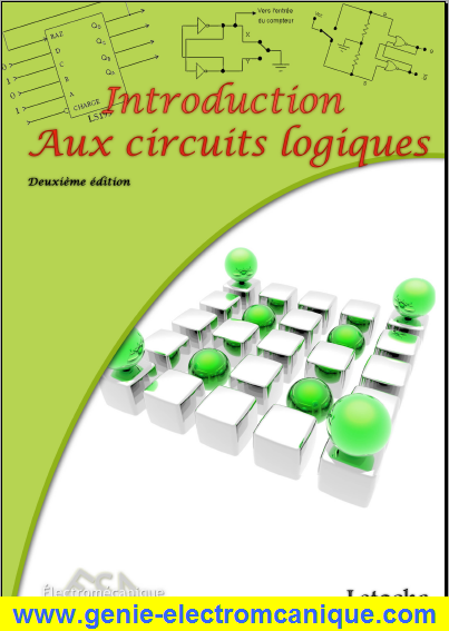 T l charger livre introduction aux circuits for Cours de circuit logique