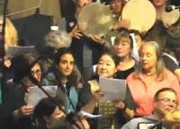 Non sono albanesi, ma cantano canzoni popolari albanesi (video)