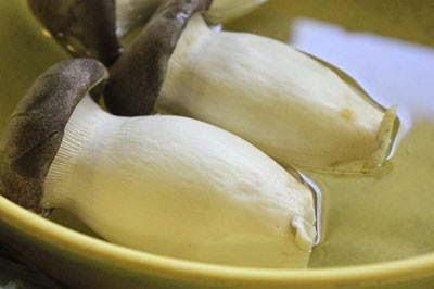 Vietnamese Chicken Recipes - Thịt Gà Kho Nấm