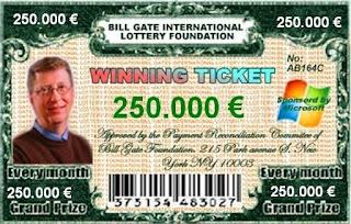 loteria microsoft