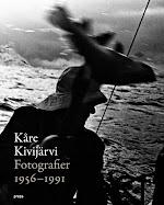 Kåre Kivijärvi. Fotografier 1956-1991