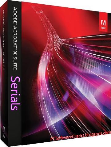 Adobe Acrobat X Suite Download - softwarelux.com