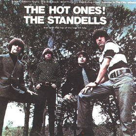 Standells The Hot Ones