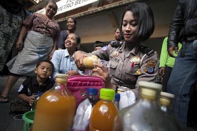 Polis Indonesia