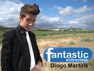 Fantastic Entrevista - DIOGO MARTINS Diogo+Martins