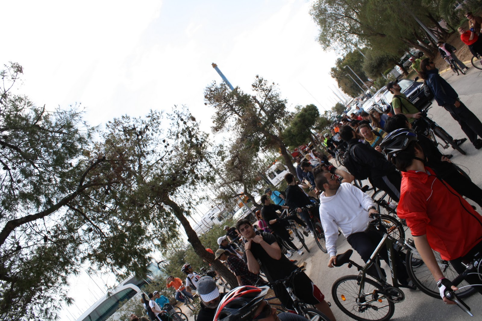 Γνωριμίες Ποδηλάτων