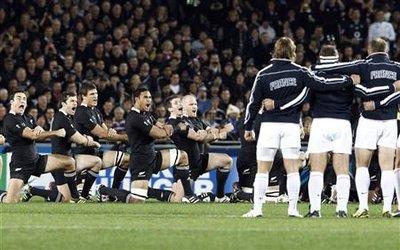 Rencontres rugby france nouvelle zelande