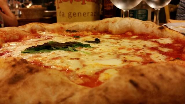 Foto del blog Foodpics Italy: Instagram ci dice quali sono i cibi più fotografati (e più amati come la pizza)