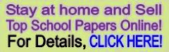 Sell Top School Papers Online!