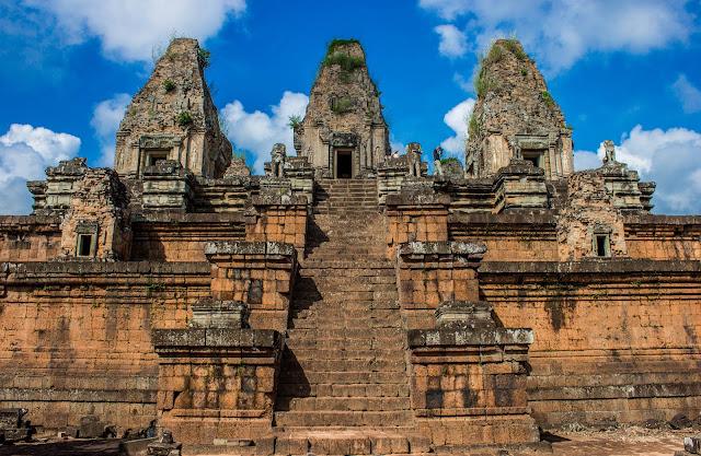 Pre Rup - Cambodia