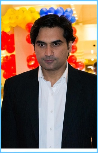 Humayun Saeed pictures