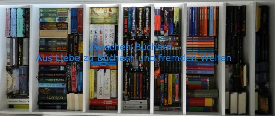 Zwischen Büchern